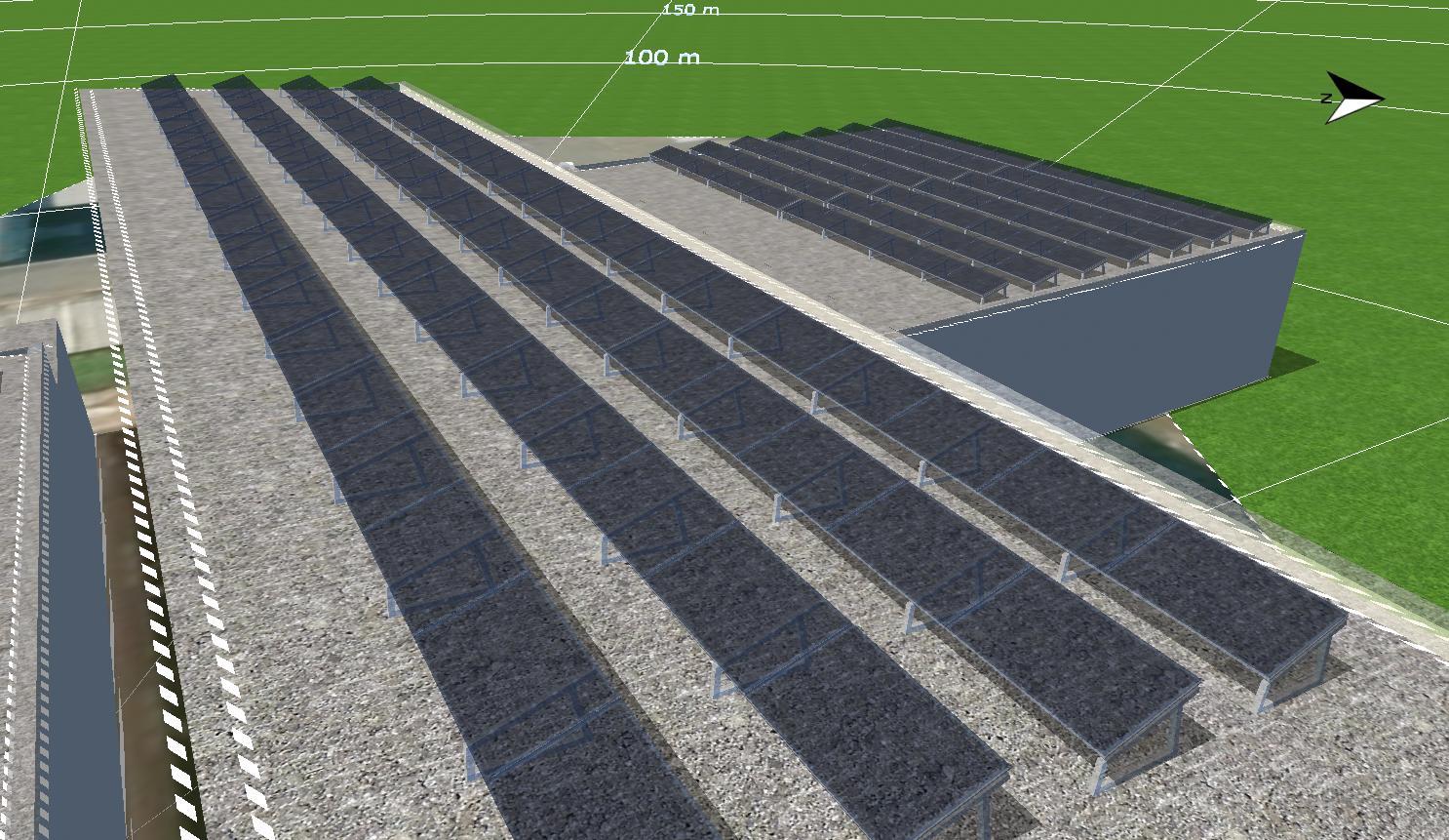 Fotovoltaické systémy pro firmy